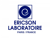Ericson Laboratoire Paris