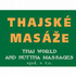 Thai World And Nuttha Massages