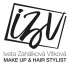 IZV Make Up & hair stylist