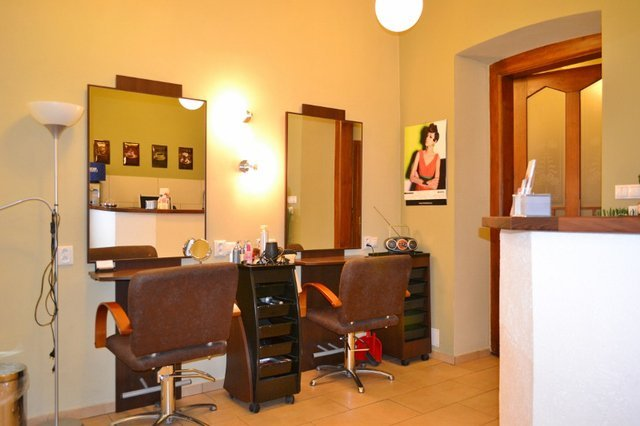 Foyer Salon Krasy : Salon krásy uno oldřichova praha salóny