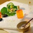 Pure Spa - hotel Le Palais Prague