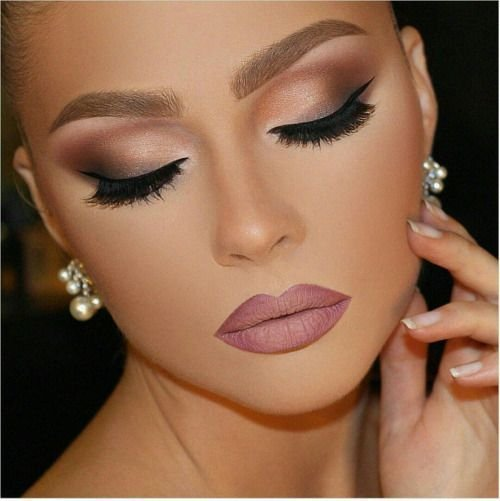 A Nail Art Beauty Salon Fashion Makeover Game For Girls: Svatební Líčení? Podívejte Na úžasné Make-up Nápady