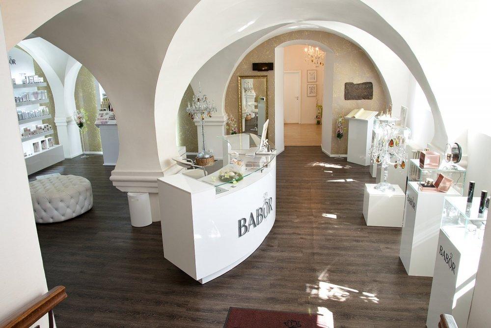 Babor Beauty Spa - Lázeňský Sad 2, Teplice   Salóny krásy