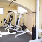 Ladies Fitness Studio