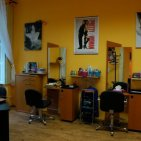 Salon Pretty Woman