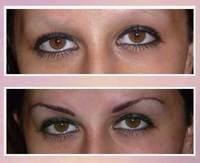 Novinka v permanentním make-upu obočí – perová metoda TAFFY ...