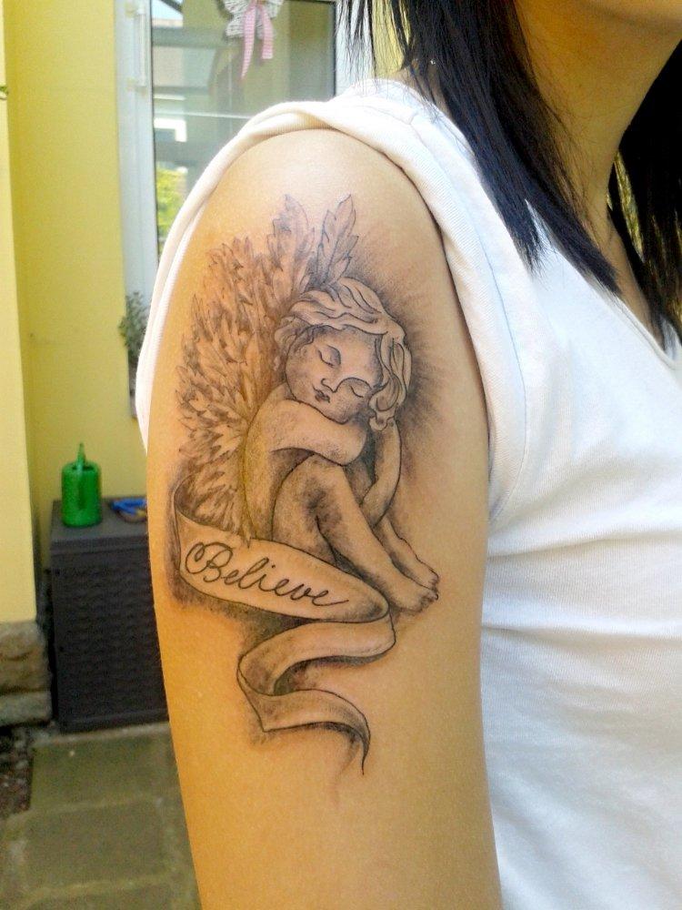 tetování masážní salon hardcore