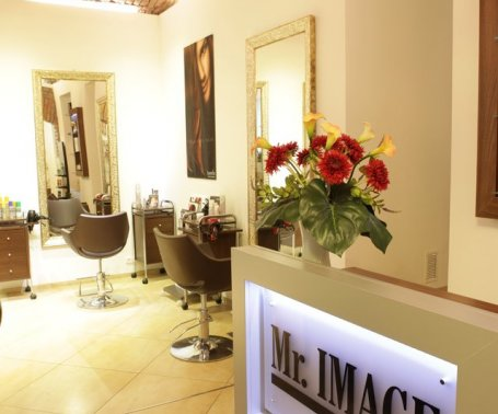 Salon Mr. IMAGE