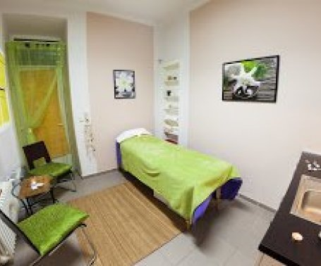 Massage centrum
