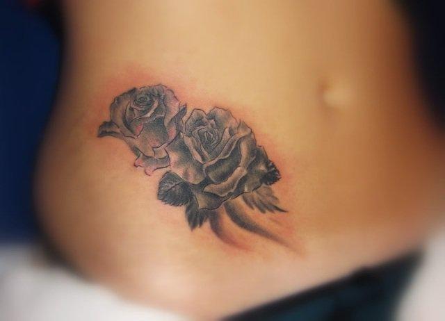 tetování masážní salon akt