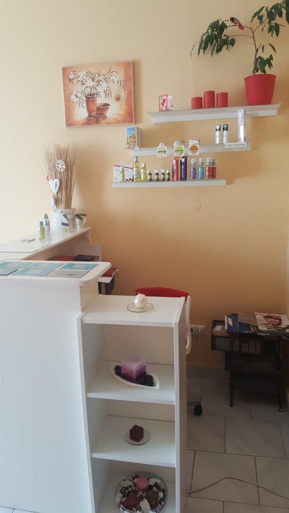střídání salonu práce