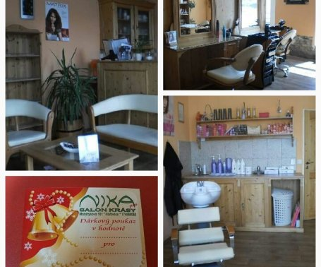 Salon Nika Plus