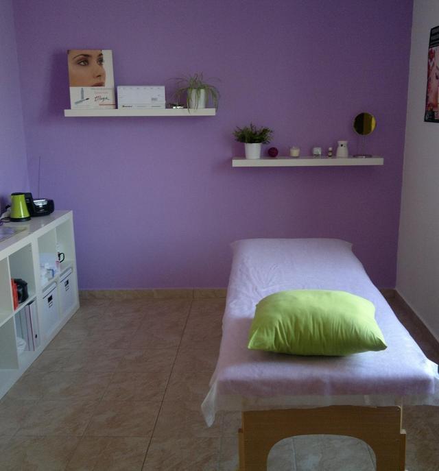 soukromé masážní salon nadržený