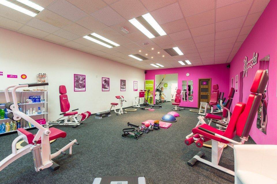 6cfd8d385 Hledá se manažerka pro dámské fitness centrum Expreska - Inzerát ...