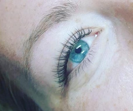 Luxury lashes by Claudia