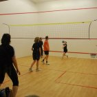 Squash a fitness Haštal